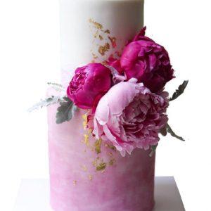 tarta-boda-rosa-magnolias-1-300x300 Bodas